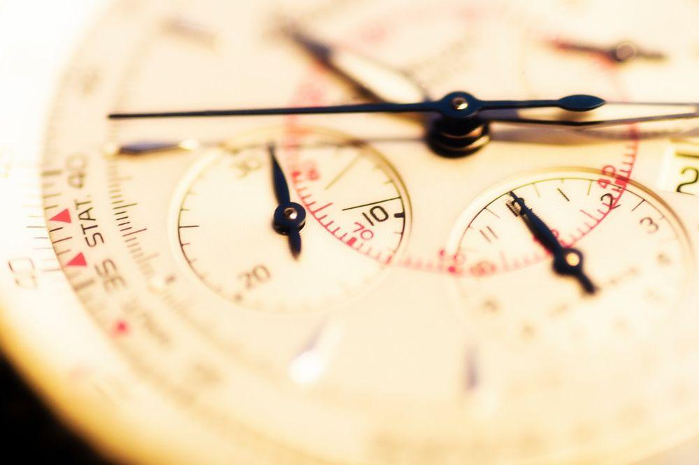 NAUČNICI MENJAJU DUŽINU SEKUNDE: Od sada ćemo vreme računati drugačije