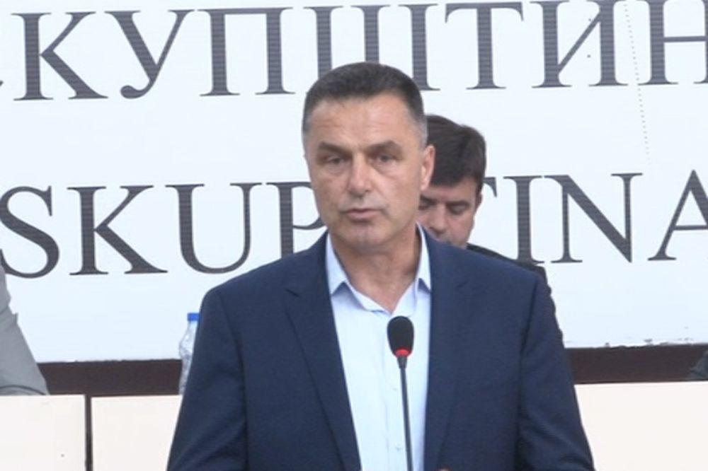Nihat Biševac novi gradonačelnik Novog Pazara