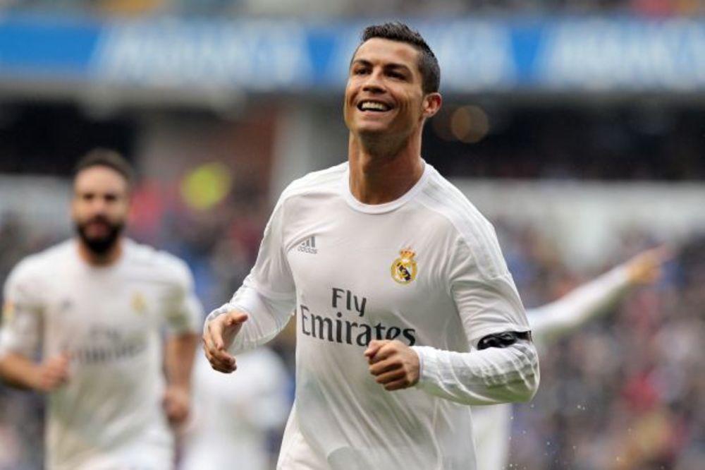(VIDEO) NOV IZAZOV ZA RONALDA: Evo zašto zvezda Reala jedva čeka finale LŠ