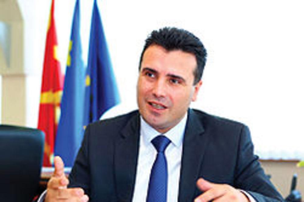REAKCIJE NA ODLUKU IVANOVA: Opoziciona SDSM traži potpuno poništenje odluke o aboliciji!