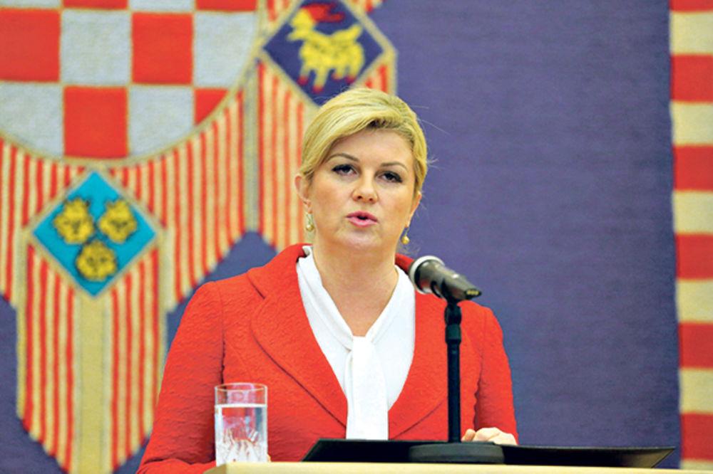BESRAMNO: Hrvatska traži da priznamo Kosovo!
