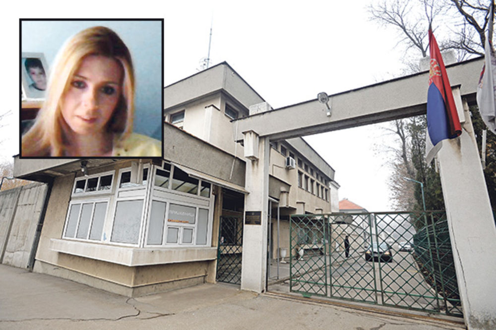 MAJKA IZ PAKLA: Čedomorki oduzeti sin i ćerka, prvo dete ostavila u porodilištu