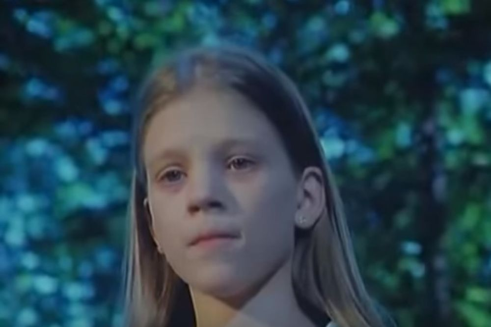 Sećate se devojčice iz filma Ptice koje ne polete? Glumila je sa Batom, a danas izgleda ovako