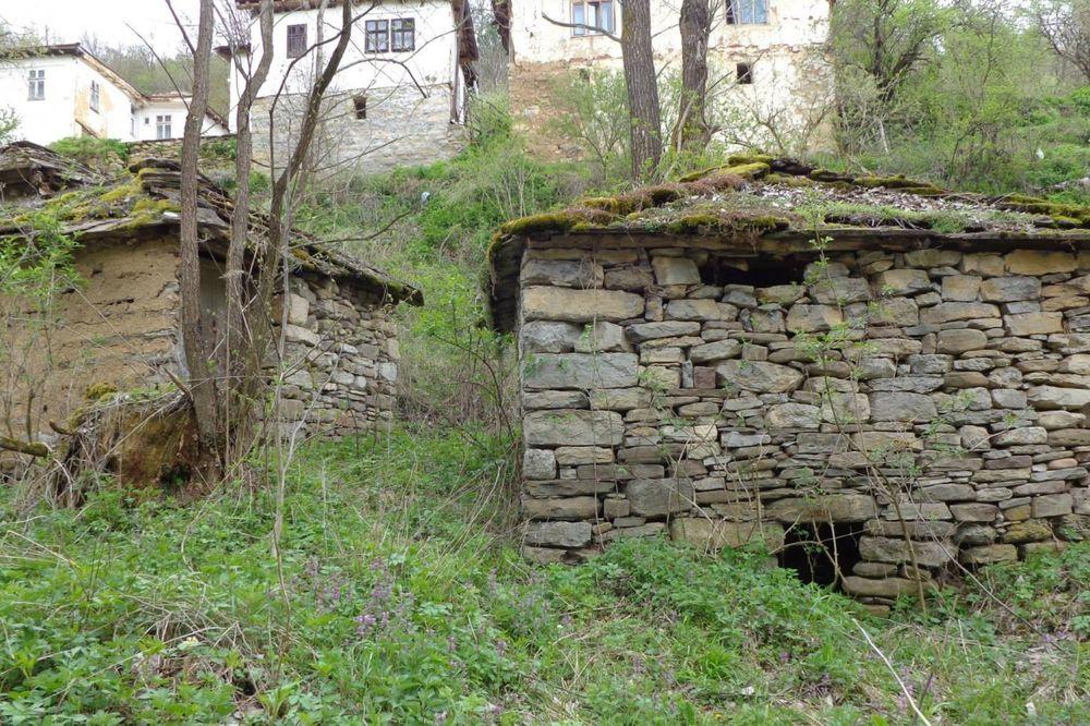 ZAŠTITA TRADICIJE: Projekat obnove sela Gostuše dobio nagradu EU i Evropa Nostre