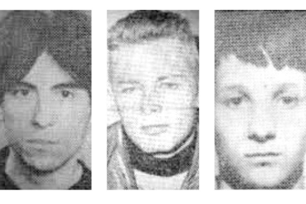 MASAKR U FRUŠKOGORSKOJ 6: Ubicu pronašli posle 19 godina u Sloveniji