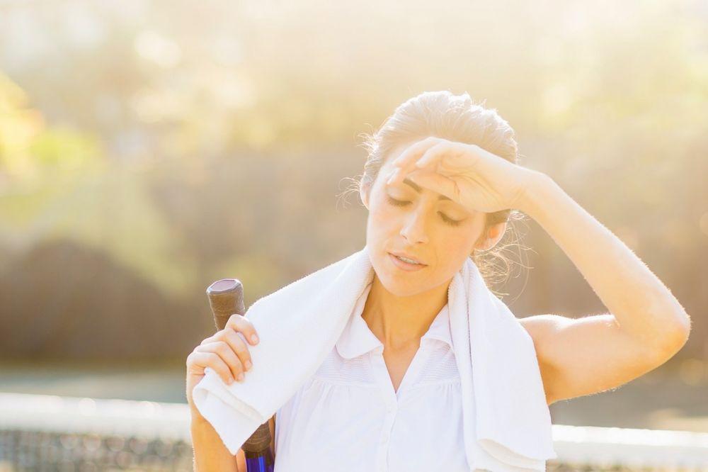 OBRATITE PAŽNJU: 6 poruka koje vam telo šalje pojačanim znojenjem