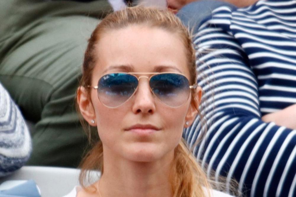 (FOTO) ZA MNOGE PAKAO ZA NJU RAJ: Evo gde Jelena Đoković provodi slobodno vreme u Parizu