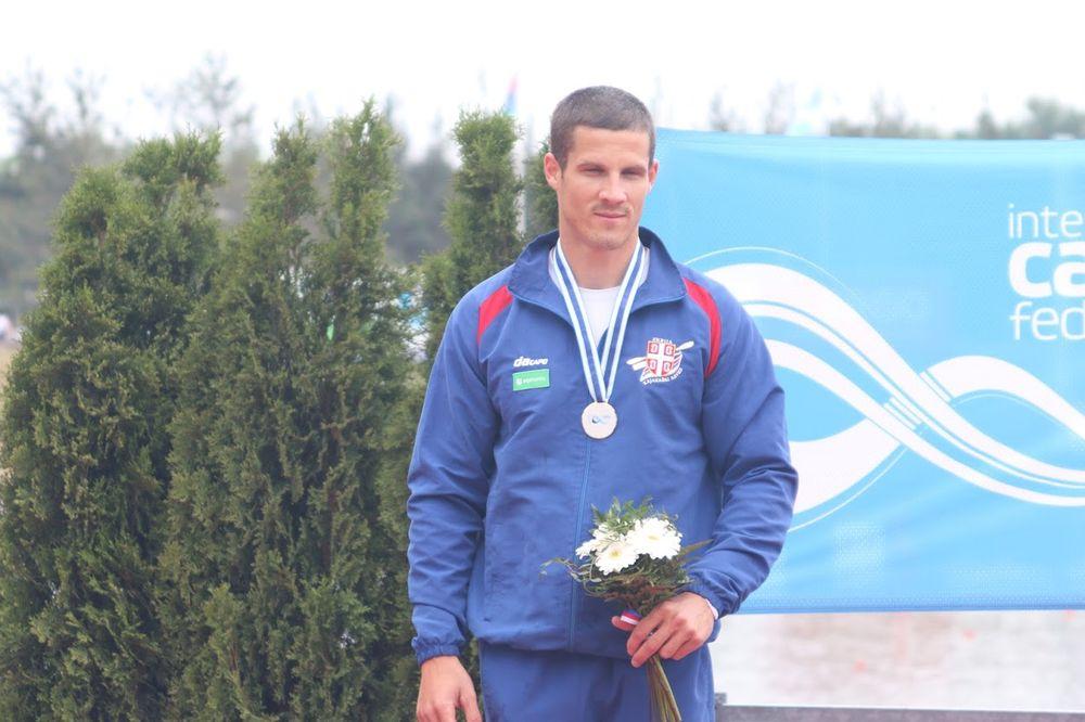 (VIDEO) SVETSKI KUP: Torubarov osvojio srebro u Račicama