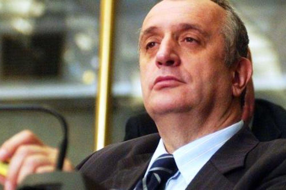 PREDRAG BULATOVIĆ: Izbori u Crnoj Gori možda budu i odloženi!