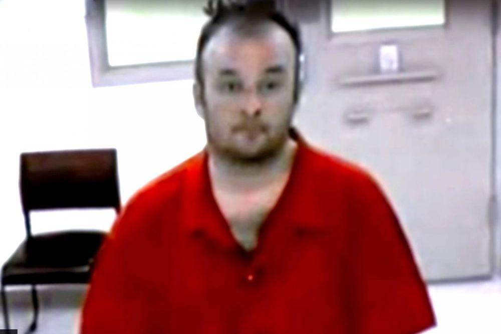 DOŽIVOTNA ROBIJA ZA SRBINA U AMERICI: Dragan (38) ubio bivšu ženu u Ohaju