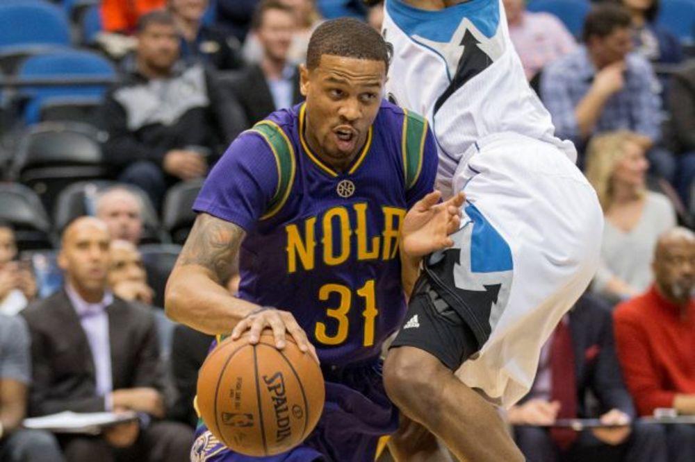 (VIDEO) ŠOKANTNO OTKRIĆE: NBA košarkaš ubijen jer je provalio u pogrešan stan?
