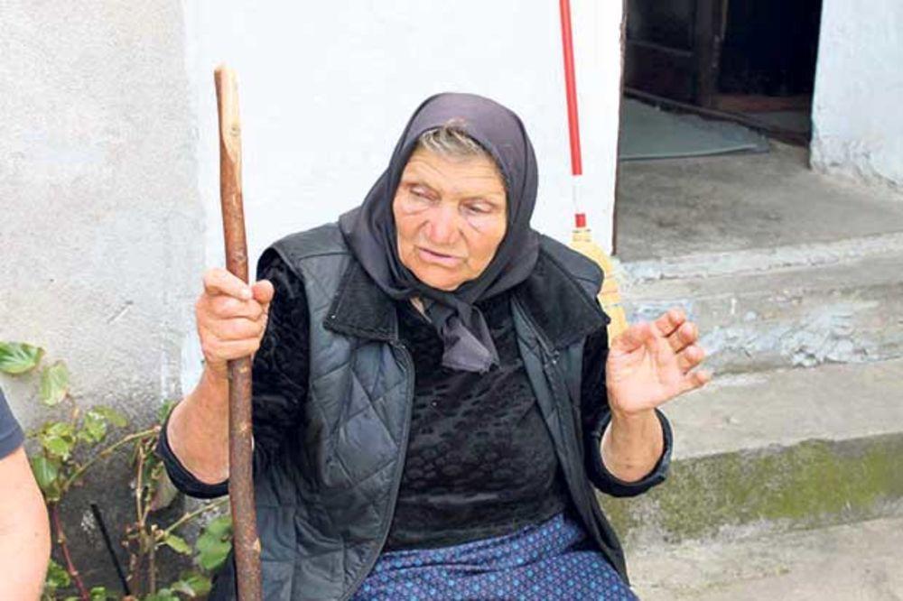 SRCE DA PREPUKNE Očajna majka: Đavo mi ubi sina, ostavi mi petoro siročadi!