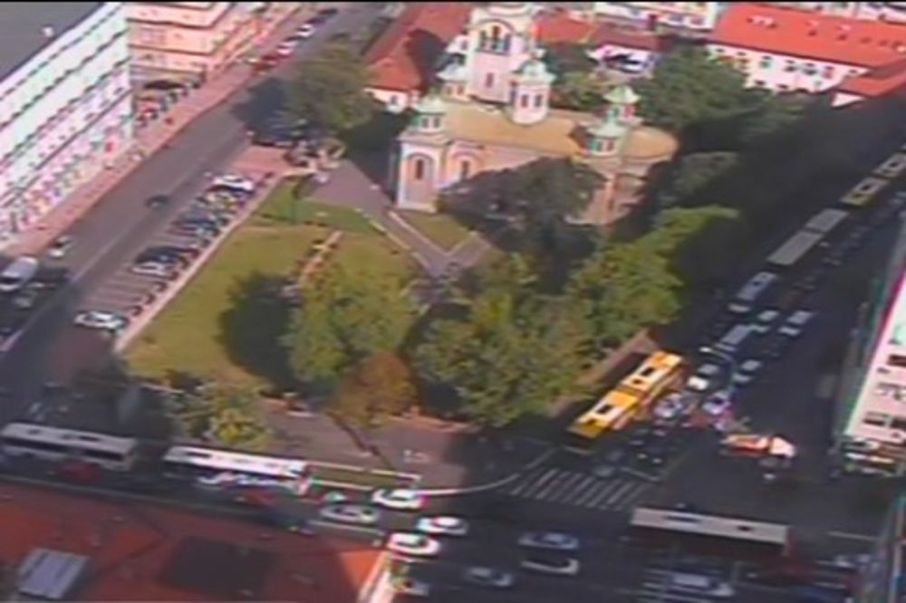 NEZAPAMĆENE GUŽVE JUTROS PARALISALE BEOGRAD: Tramvaji i trolejbusi ponovo krenuli kroz centar