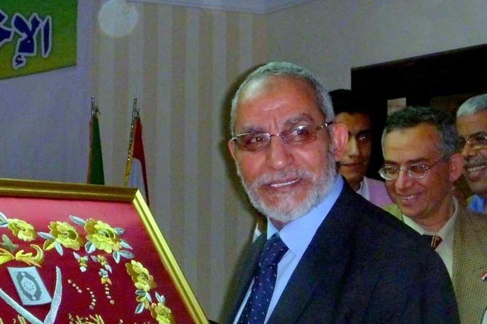 BEZ MILOSTI: Egipat osudio na smrt osnivača i vođu Muslimanske braće