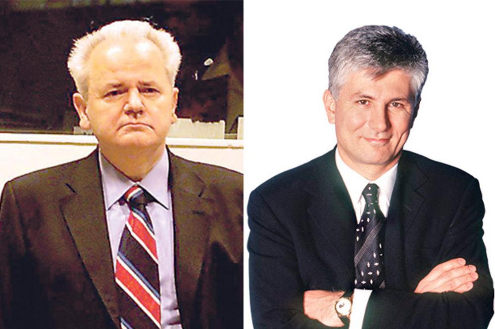 TREBJEŠANIN OTKRIVA: Posle Miloševića, Đinđić imao najviše kopija!
