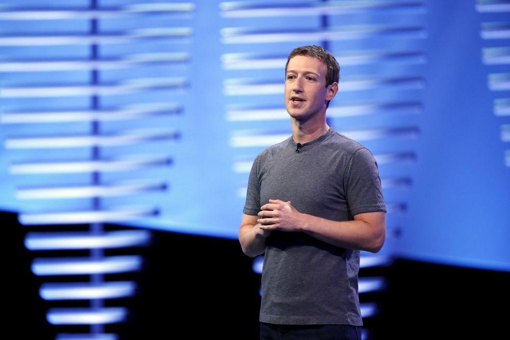 OSNIVAČ PAJRET BEJA: Zukerberg je diktator najveće nacije na svetu