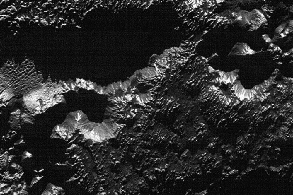 (FOTO) PLUTONOVO SRCE: NASA objavila najdetaljniju fotografiju patuljaste planete
