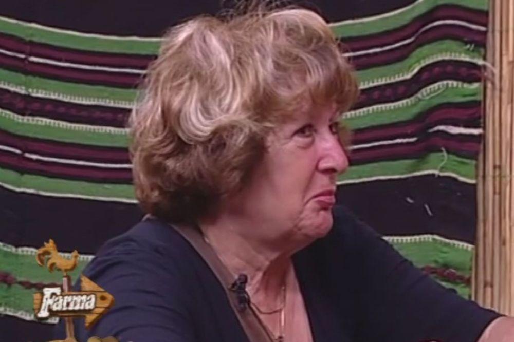JELENA POBEDILA MAMU U IGRI VEŠTINE: Ceca izbačena sa Farme! Imala samo 7 odsto glasova publike