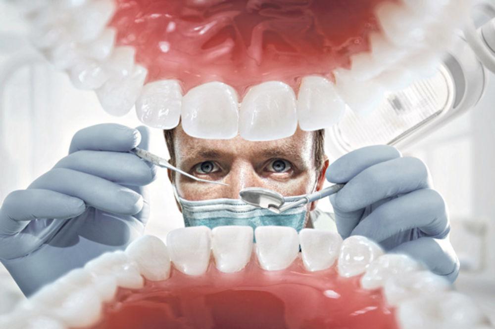 ZUBARSKA MAFIJA: Lažni zubar iz Italije operiše po Srbiji!