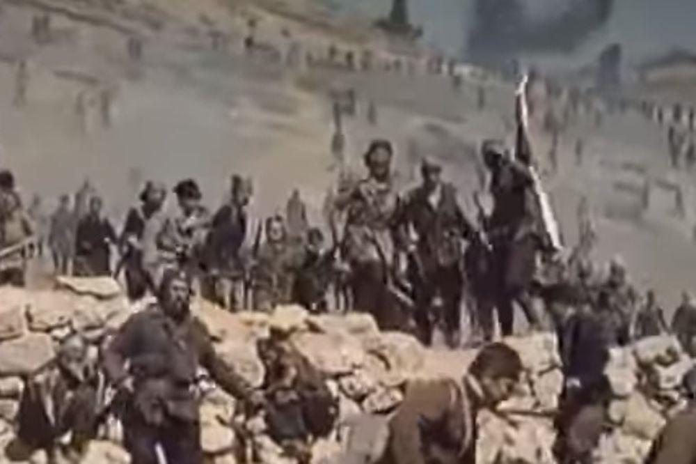 OVO JE TAJNA KOJU SU KOMUNISTI KRILI: Kako su tokom Bitke na Neretvi četnici spasavali partizane