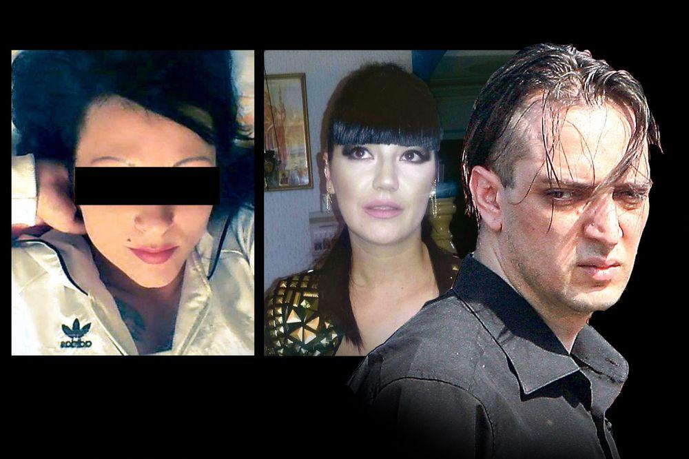 POLICIJA UGOVARALA SEKS SA ZORANOM MARJANOVIĆEM Ispovest devojke koja liči na Jelenu SUTRA U KURIRU