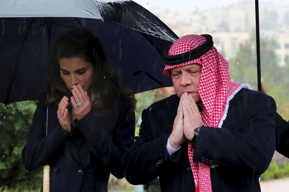 OBNAVLJA SE HRISTOV GROB: Restauraciju novcem pomaže lično jordanski kralj Abdulah II