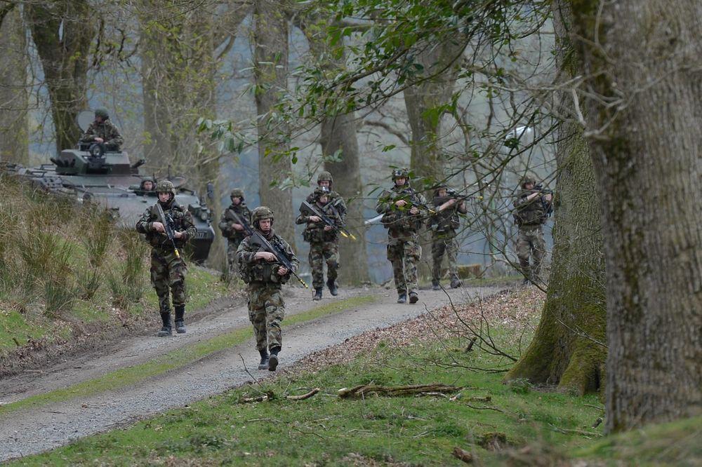PANIKA NA FINSKOM OSTRVU: Uplašili se vojne vežbe, mislili da je počela ruska invazija