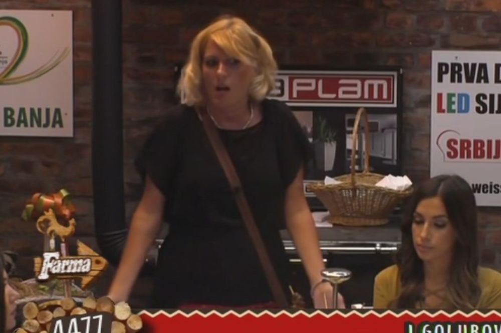 (VIDEO) GLEDATELJKA NAPLJUVALA JELENU GOLUBOVIĆ: Smučiće vam se kada čujete šta je sve otkrila