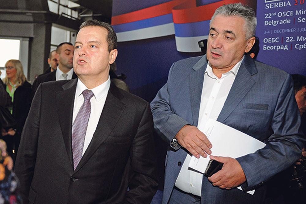 Dačić: Libijci, otkrijte istinu o otmici Srba