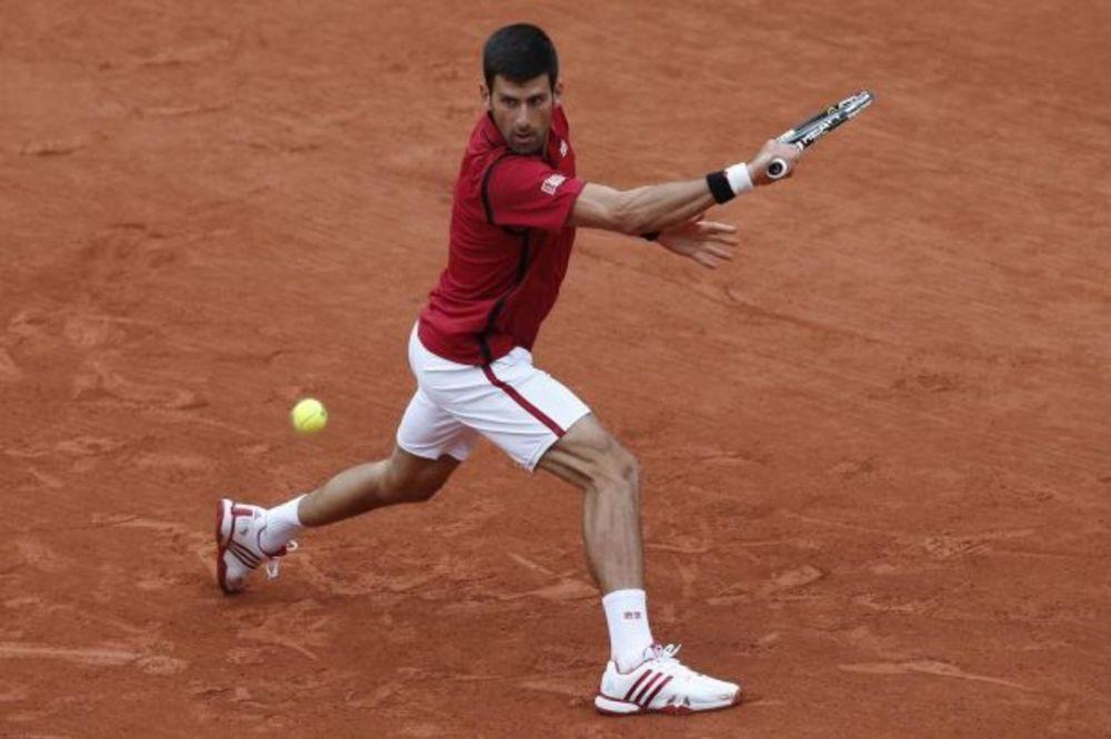 RAZLOGA JE MNOGO: Evo zašto Novak Đoković igra savršeni tenis