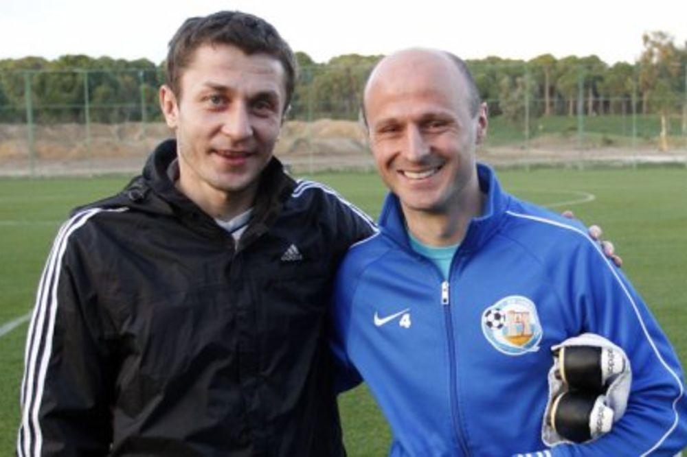 IGOR DULJAJ: Partizan uz prepoznatljiv stil igre i jasne ciljeve do nove Lige šampiona