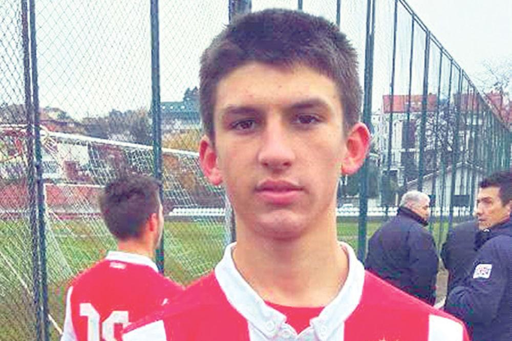 TRAGEDIJA: Dečaka (16) na pešačkom usmrtio pijani vozač!