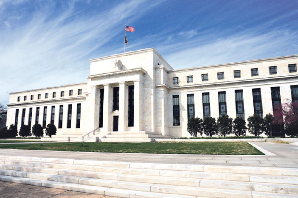 """""""Finansijski uslovi"""" otkrivaju namere Fed"""