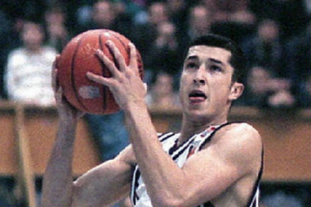 SEĆANJE NA HARISA BRKIĆA: Partizan ovog vikenda ogranizuje 16. memorijalni turnir