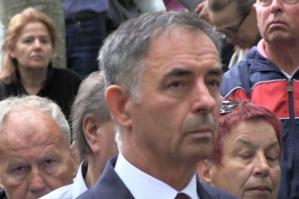 MILORAD PUPOVAC: Vučić i Nikolić vode politiku pomirenja u regionu