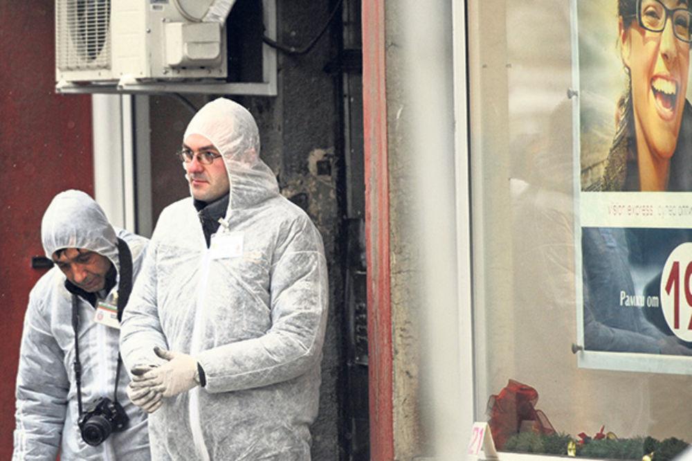 REKORDNA PLJAČKA U BUGARSKOJ: Razbojnici iz pošte odneli 900.000 evra za penzije!