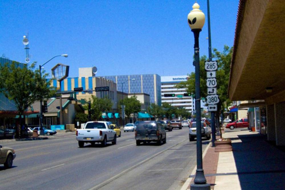 Ovaj grad zarađuje milione od NLO, a nije Holivud