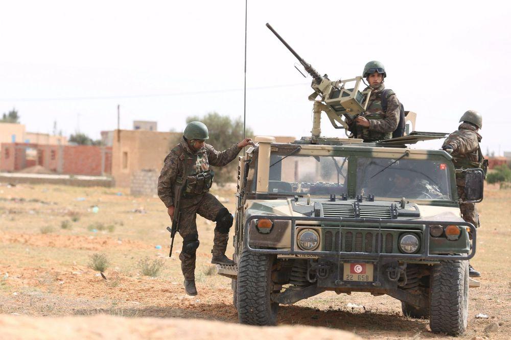 NA ZAHTEV LIBIJSKE VLADE: SAD gađale položaje džihadista u Libiji