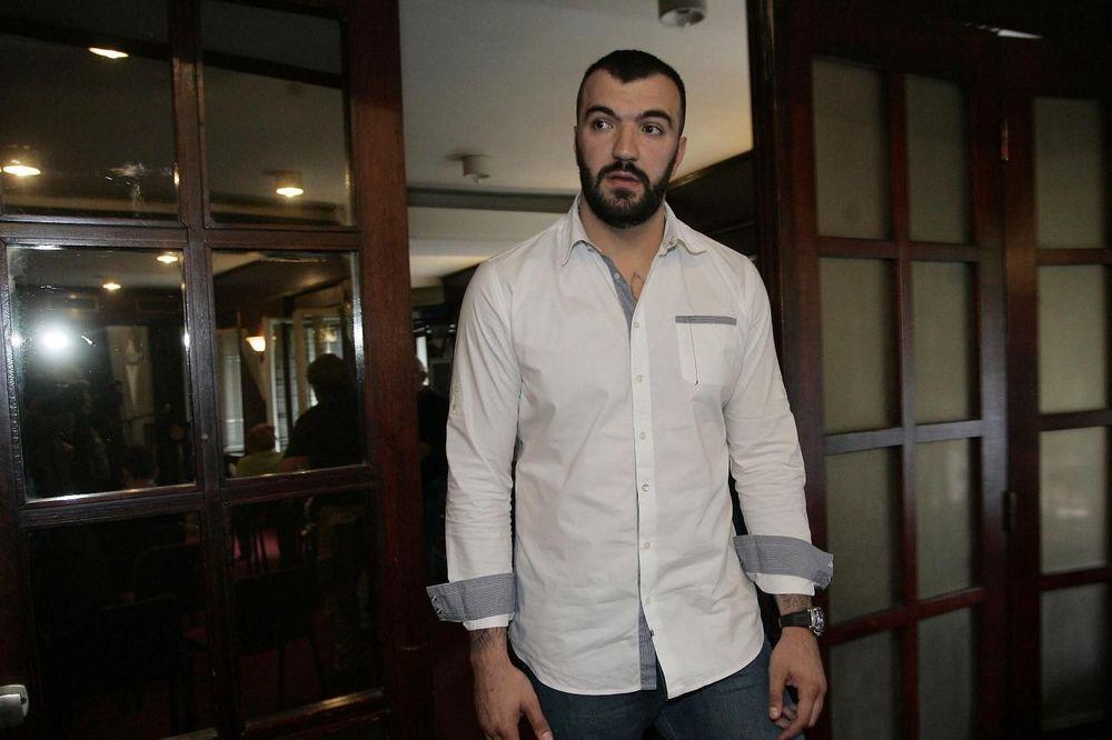 PEKOVIĆ OBRADOVAO GROBARE: Učinićemo sve da Partizan što je pre moguće vratimo u vrh