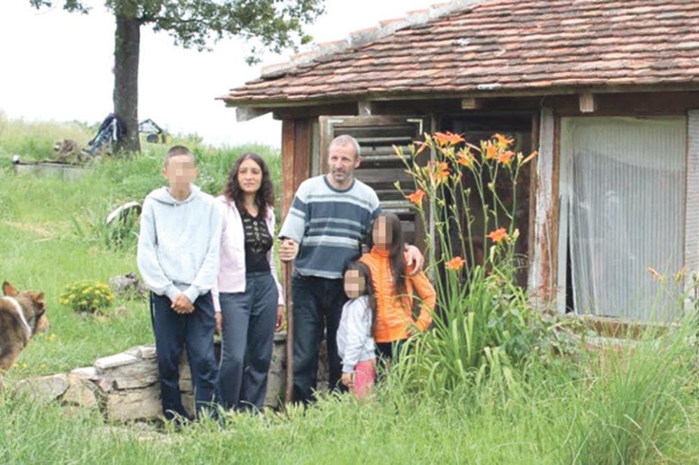 U šoku... Porodica Šimunović
