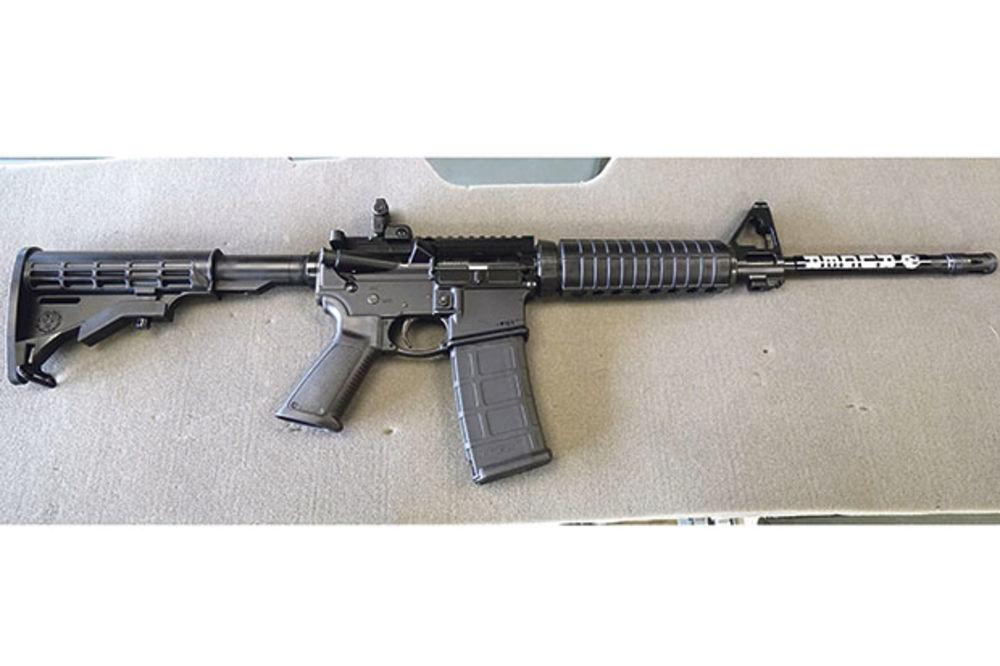 NIKAKO DA SE OPAMETE: Posle masakra u Orlandu porasla prodaja puške iz pakla