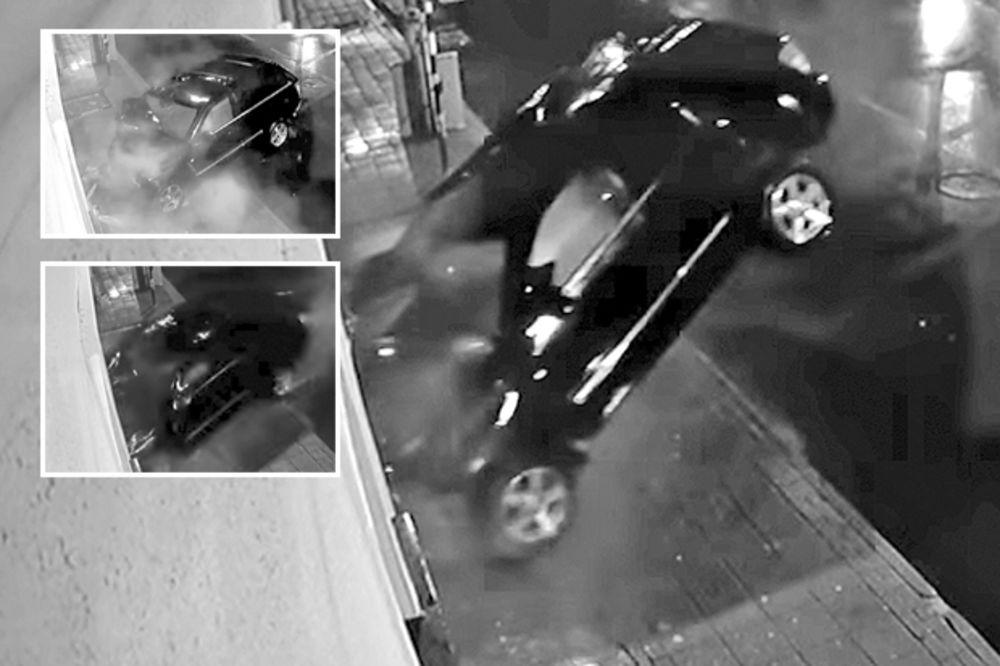 (VIDEO) DRUGA ŽRTVA JEZIVE NESREĆE U OBRENOVCU: Preminuo vozač džipa koji se zakucao u zid