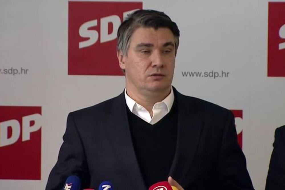 MILANOVIĆ: Ekonomski odnosi sa Srbijom su odlični