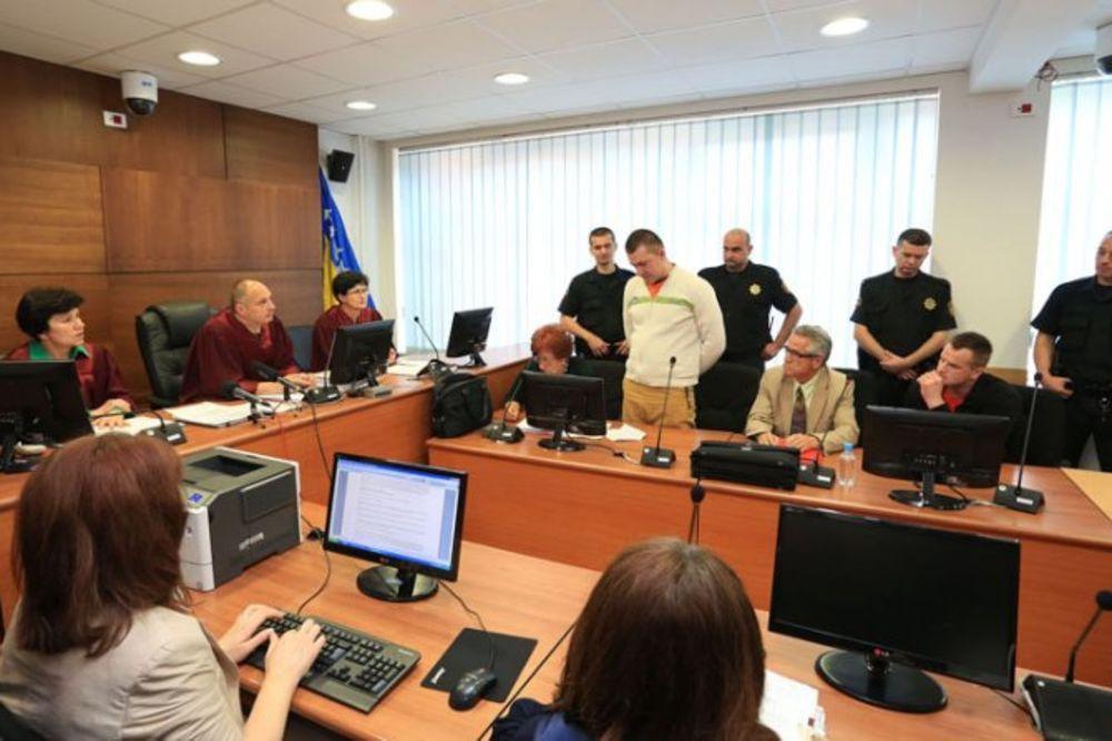 KAZNA ZA MONSTRUME IZ OLOVA: Po 40 godina robije zbog svirepog ubistva Arnele Đogić