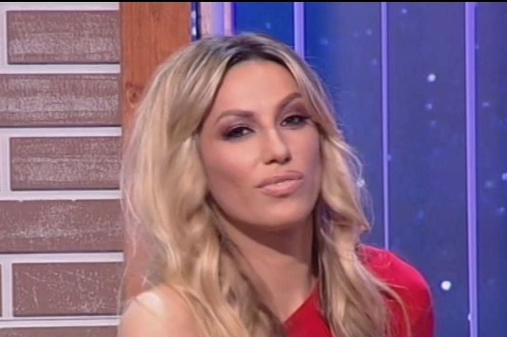 (FOTO) KOCKARKA: Rada Manojlović sa Šabanom završila u kazinu