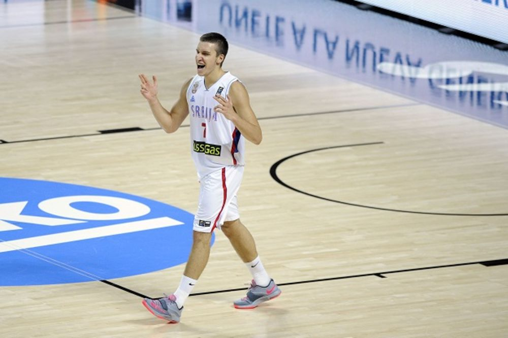 DIVAC HVALI BOGDANA: Bogdanović je najbolji igrač u Evropi