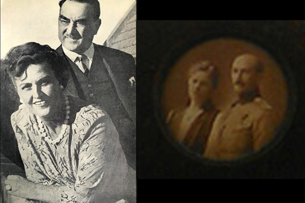 LJUBAV U DOBA ALBANSKE GOLGOTE: Kako su lepe Krfljanke zavolele izbegle Srbe