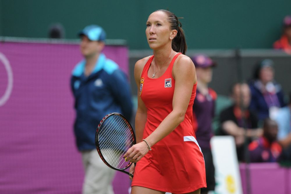 NIJE ODBRANILA TRON: Jelena Janković poražena u finalu turnira u Gvangžuu