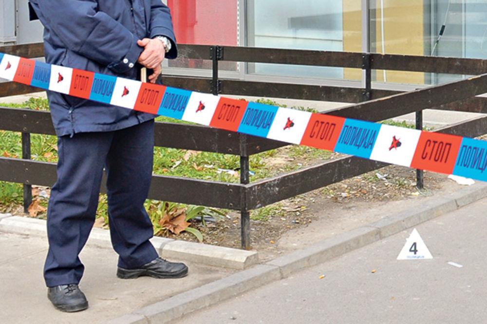 TUGA U SUBOTICI: Devojčica (7) pala sa terase, majka je umiruću nosila na rukama do bolnice