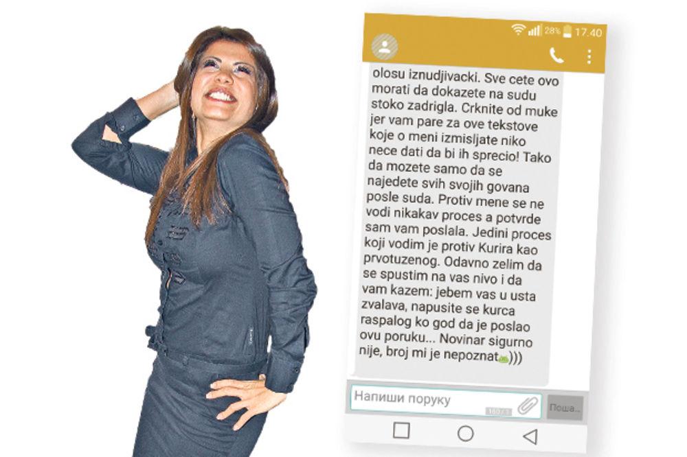 BAHATA: Direktorka iz SPS nije dolazila na posao, a primala 240.000 dinara